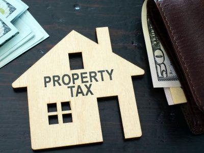 What you need to know about California's property tax rates